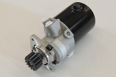 523089M91 Power Steering Pump For Massey Ferguson MF 1080 1085 285