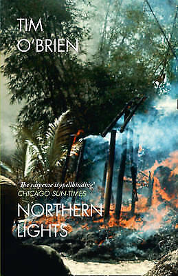 Northern Lights by Tim O'Brien (Paperback) Book