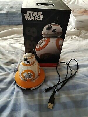 Disney Star Wars BB-8 - Sphero App Enabled Droid - Boxed