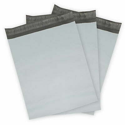 "Tear-Proof Poly Bags Mailers-6x9,7.5x10.5,9x12,10 x 13"",12x15.5,14.5x19,24x24"