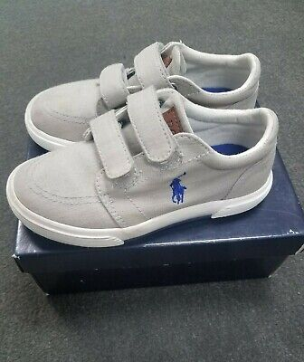 Polo Ralph Lauren Shoes Toddler Size 10
