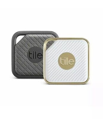 Tile Style & Sport Pro Series Combo Pack Bluetooth Item Trackers, Key Finder