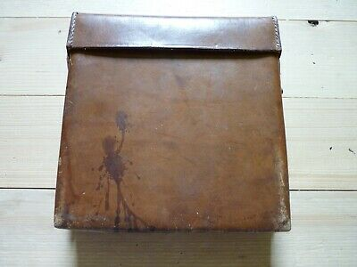 German WWII medical  pouch with contents (STILL  FULL) , BERLIN 1939 !!
