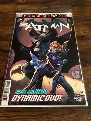 Batman 77; Death Of Alfred! Excellent Condition!