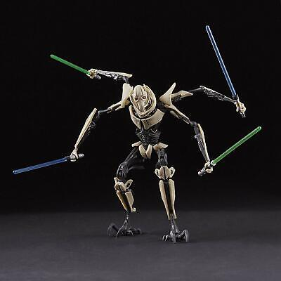 Star Wars The Black Series 6 Inch Action Figure Deluxe - General Grievous
