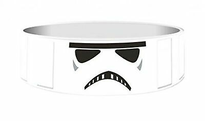 Star Wars Storm Trooper Rubber Wristband