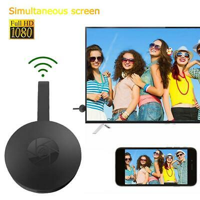 G2 Wireless HD TV Stick Portable HDMI USB 1080P FHD WiFi Display Dongle Receiver