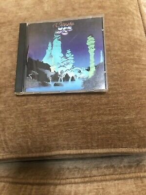 Classic Yes CD