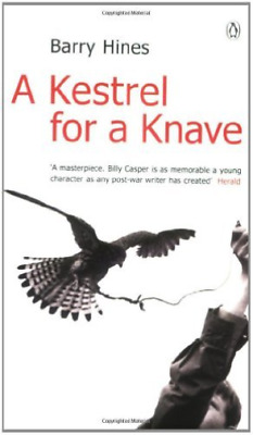 A Kestrel For A Knave Book New