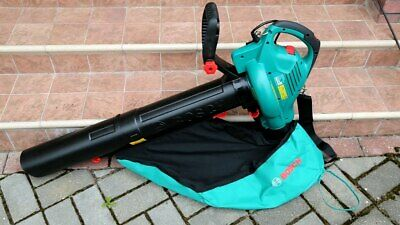 Bosch ALS 30 Garden Vacuum - BRAND NEW AND BOXED