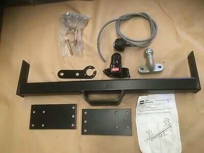 Witter MR12 1995-2006 Mercedes Sprinter Chassis Cab Single Wheel Clearance
