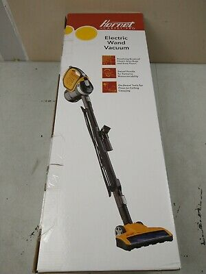 Carpet Pro Hornet Electric Wand Vacuum open box brand new