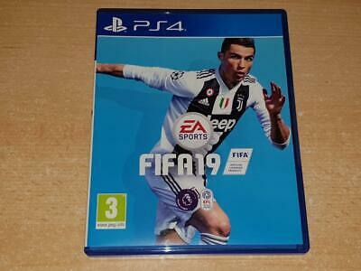 FIFA 19 PS4 Playstation 4 **FREE UK POSTAGE**