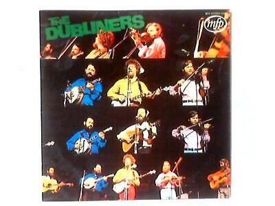 Drinkin' And Courtin' LP (The Dubliners - 1971) MFP 5223 (ID:15687)