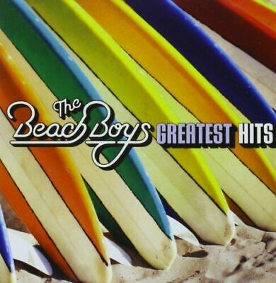 The Beach Boys: Greatest Hits – 20 Track Cd, Best Of