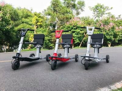 Online Business - Mobility Scooters