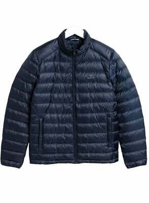 BNWT Various Colours /& Sizes Available Gant Airlight Down Jacket