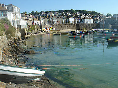 Self Catering Holiday Cottage Cornwall 27th Sept 3 Night  Short Break