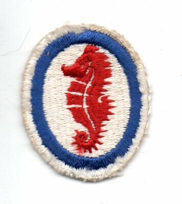 World War II US Army ENGINEERS Special Brigade Patch