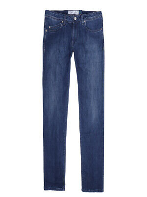 MO 187930 Jeans re-hash 5 tasche uomo JEANS RE-HASH