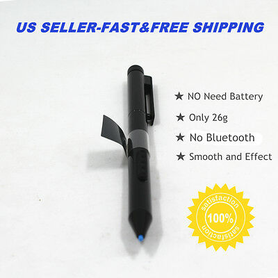 NEW Black Genuine Original Stylus Pen for Microsoft Surface Pro 1 Pro 2