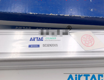 1PCS  NEW   AirTAC SE32X200S Cylinder free  shipping
