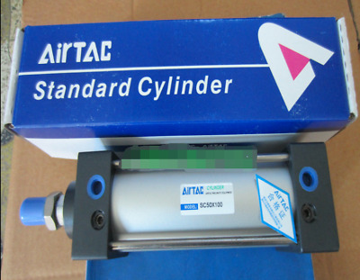 1PCS  NEW   AirTAC SC50X100 Cylinder free  shipping
