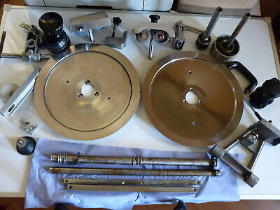 2 Lots Of Spares Or Parts For Buffalo Meat Slicer Please See Photos & Details