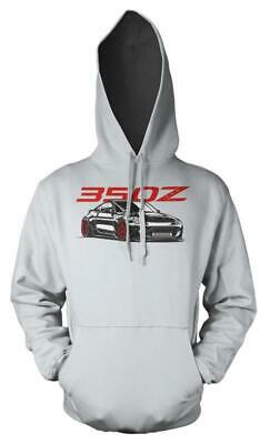Keep Calm and drive a 350Z Hoodie New Funny Ideal Birthday Gift Fairlady