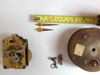 Smiths Mantle Clock Spares
