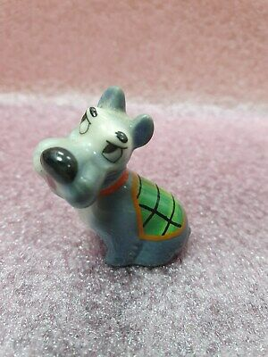 Wade Disney Hat Box series Jock the Dog From Lady And The Tramp