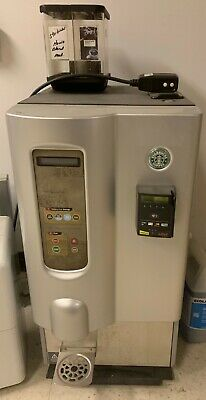 Cafection Single Cup Coffee Brewer w Credit Card Reader