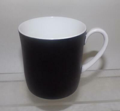 Susie Cooper Wedgwood Contrast Pattern Cup Black & White Can Shape No Reg C2068