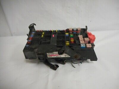 2006 Ford F250 F350SD Interior Fuse Relay Box 6C3T-14A067-BD