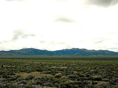 "10 Acre Elko Nevada Ranch ""Murdock Mountain"" Near Power! Cash Sale No Reserve!"