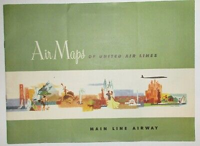 1962 UNITED AIRLINES Air Atlas /System Route Map / 2-62 ... on capital airlines route map, delta air lines route map, empire airlines route map, southwest airlines route map, british airways route map, us airways route map, aer lingus route map, westjet route map, frontier airlines route map, philippine airlines route map, singapore airlines route map, united flight map, qantas route map, jetblue route map, spirit airlines route map, american airlines route map, alaska airlines route map, scandinavian airlines route map,