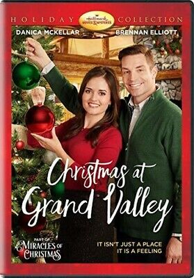 Christmas at Grand Valley [New DVD] Widescreen