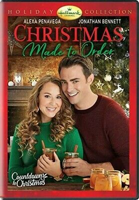 Christmas Made to Order [New DVD] Widescreen