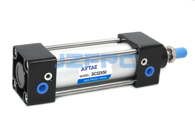 1PCS  NEW   AirTAC SC32X50 Cylinder free  shipping