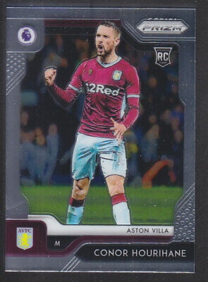 Panini Prizm Premier League 2019/20 - # 273 Conor Hourihane - Aston Villa RC