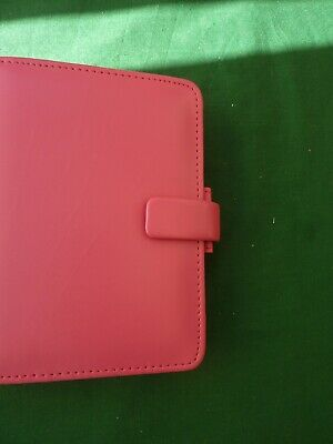 """Filofax Organiser - """"In Support Of Breast Cancer Campaign"""""""