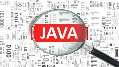 Ultimate Java Masterclass Video Course Training - 6 GB DOWNLOAD
