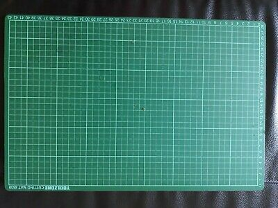 Toolzone Cutting Mat 4530