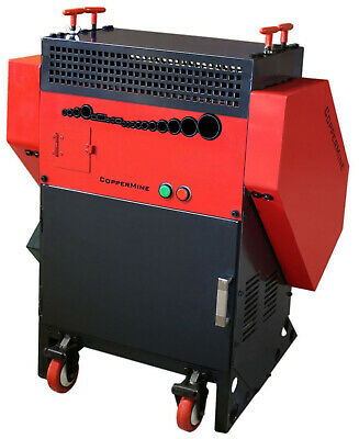 Copper Wire Cable Stripping Machine Industrial Automatic Copper Wire Stripper UK