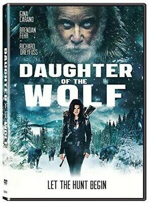 Daughter Of The Wolf DVD