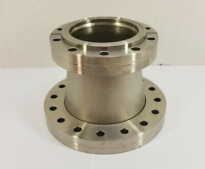 """Nor-Cal Products 2NRC-600-450 ConFlat 6"""" OD  to 4.5"""" OD Conical Reducer Adapter"""