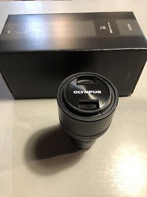 Olympus M.ZUIKO DIGITAL ED 40-150mm F2.8 PRO Lens for MICRO Four Thirds