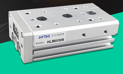 1PCS  NEW   AirTAC HLS8X30S Cylinder free  shipping