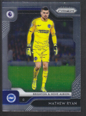 Panini Prizm Premier League 2019/20 - # 253 Mathew Ryan - Brighton