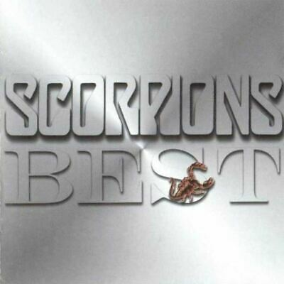 SCORPIONS best (CD, compilation, remastered) greatest hits of, hard rock, arena,